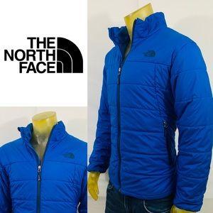 The NorthFace Performance Jacket